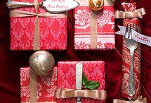 Natale: Regali / by Federica Aretusa Bruno