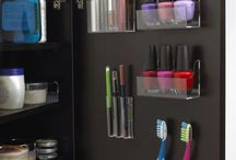 organizing and storage tips