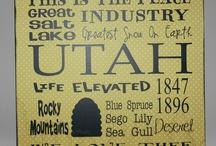 Utah | Pioneer Day