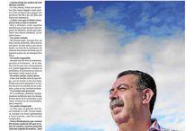 Sueños de Verano / Sección diaria para el suplemento de agosto de 2015 del periódico IDEAL de Granada