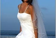 sexy wedding dresses / by Josephine Travis