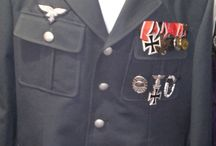 German Luftwaffe Captain Jacket / Replica http://guntherprienmilitaria.com.mx/gpm/product_info.php?cPath=41&products_id=447