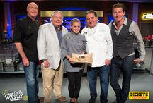 TNT's On The Menu / by Dickey's Barbecue Pit