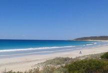 Western Australia with Kids / Learn more about what your family can see and do on your holiday to Western Australia.