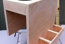 Мебель столик на подлокотники