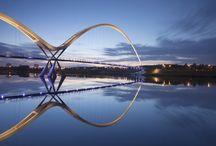 BRIDGES - PONTS