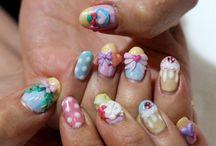 Nails,Nails,NAILS!