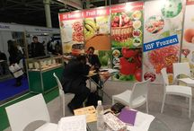 WORLDFOOD UKRAINE 2013 / WORLDFOOD UKRAINE is the biggest professional exhibition of food products in Ukraine. We envision it as a perfect platform for us to spearhead our commitment of bringing quality and diversity for food products that set futuristic food trends globally. https://www.facebook.com/shimlahillsofferings