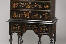 1720 furniture