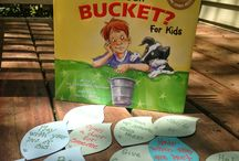 Fill the bucket