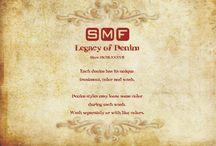 Legacy of Denim  / Saiba tudo sobre os Jeans SMF! Escolha o modelo que melhor se adapta a si!