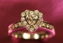 Diamond engagement rings / Diamond engagement rings