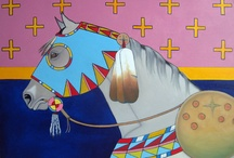 Native Americans 《¤》 / by Barb Peterson