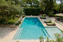 Pools that I like for our backyard