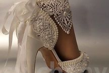 Wedding shoesdaisy