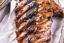 BBQ recepten, tips and tricks
