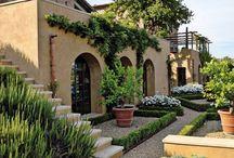 esterni & garden