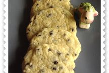 Meine Torteria - Cookies / Rezepte für Cookies