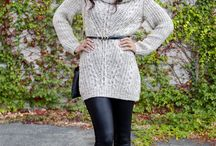 Tall Style / Favorite looks from tall and stylish bloggers!