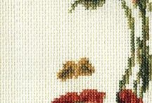 Cross Stitch Patterns and Tips / Cross Stitching / by Jane Redican