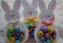 Stampin Easter