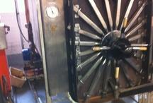 Beauty In Industrial Function