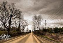 Newmarket Ontario Landscape