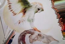 Artist Karla Mialynne / Amazing artist