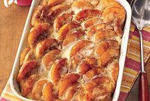 pinterest is making me fat - breakfast/brunch