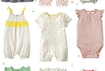 Baby stuff / by Sade Burkett