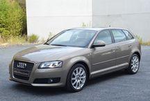 Audi a3 1,6 tdi 105cv sportback ....13990 Euros