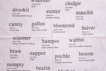 Vocabularios
