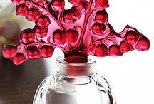 Flakóny parfémů