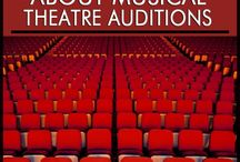 Audition Tips and Prep