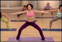 Pilates-Joga