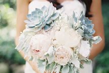 {Wedding Inspiration: Pastels & Spring} / by Upcycled Treasures/A Handcrafted Wedding