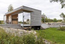 Lita hytte