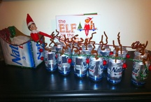Elf on the Shelf for Jeff