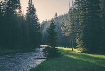 Zdjęcia krajobrazu