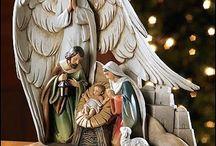 Nativity xmas