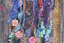 Quiltspiration / Favorite quilts from around Pinterest & the web!
