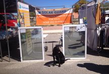 Events / Events Solar Guard is attending.