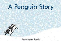 Penguin Storytime