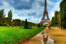 paris/ France
