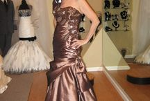 Special Event Wardrobe / by Teresa Mills
