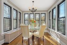 housing - dining room