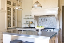 Kitchens / by Stacy Nance Interiors