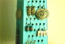 Reciclar Utensilios / Reciclar todo tipo de utensilios