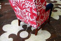 hidden upholstery