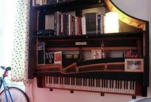 Great Bookcases
